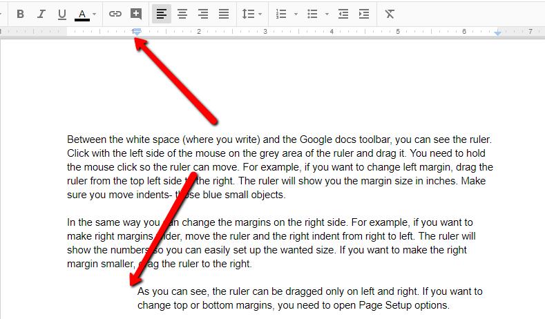 how to put a pdf on docs