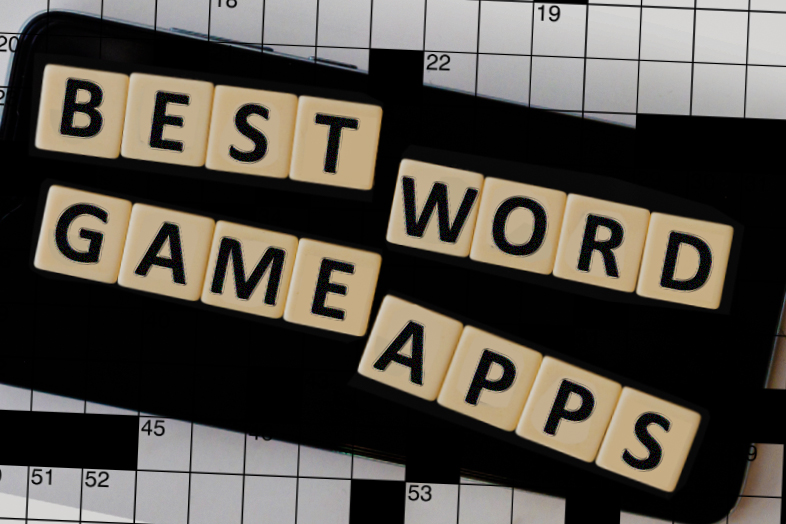Best Word Game Apps for iOS and Android