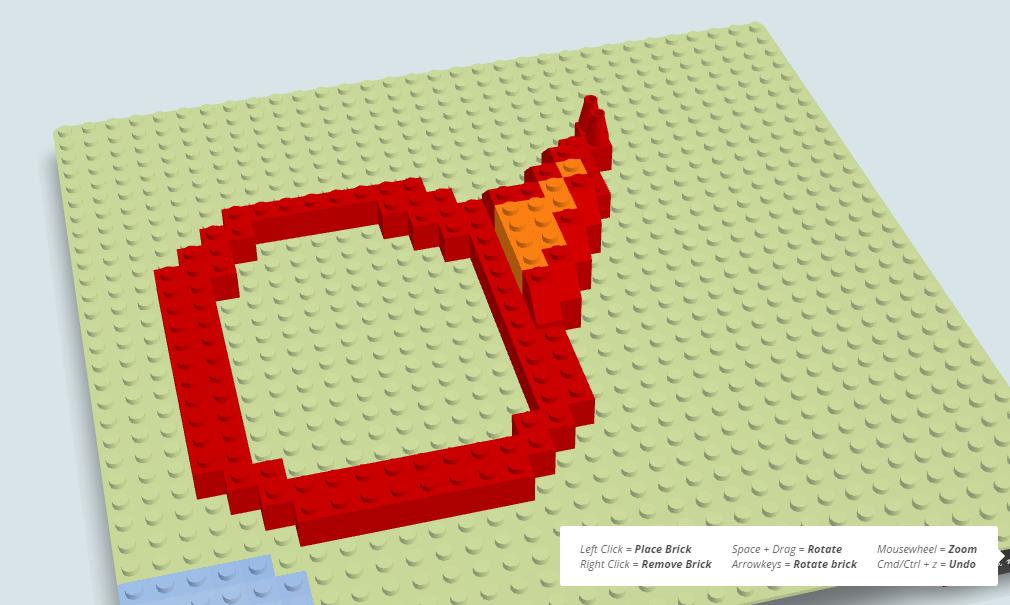 Cometdocs-Lego