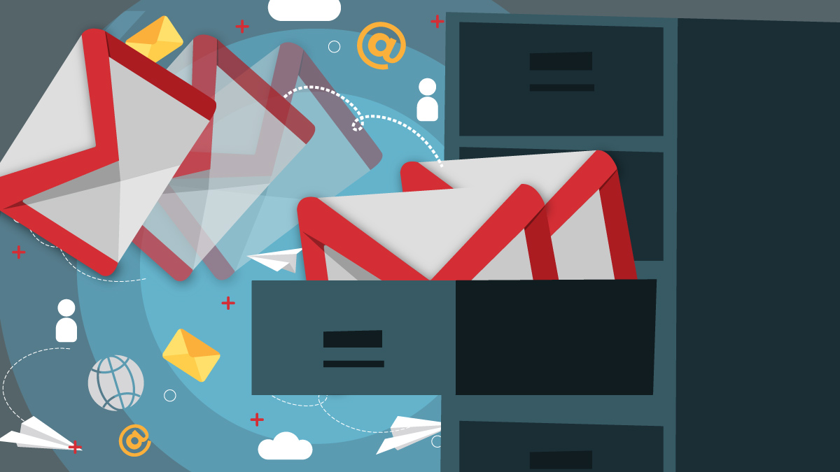 How to Unarchive Gmail Emails