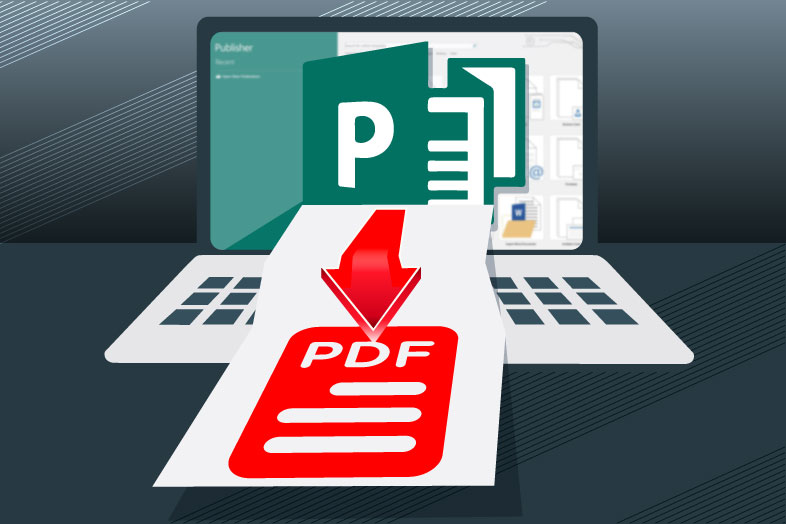 how to open the publisher file