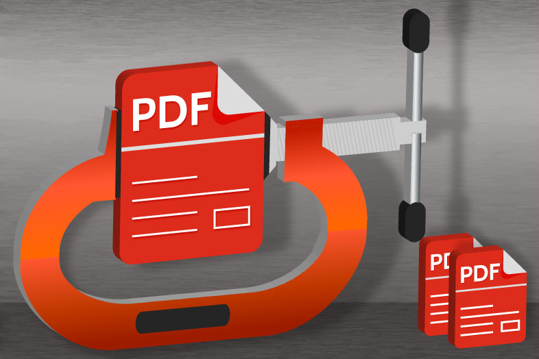 How to Reduce PDF File Size on iPhone, iPad or any Android device