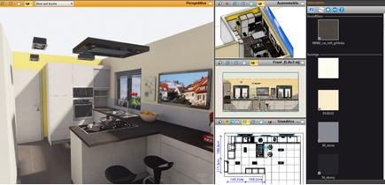 5 great software options for interior designers 3d room design software free