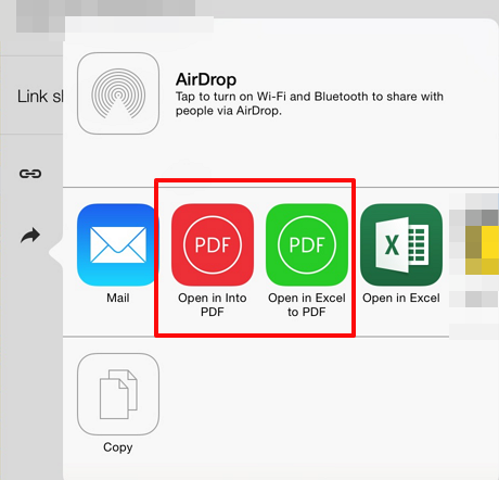 create pdf on your phone
