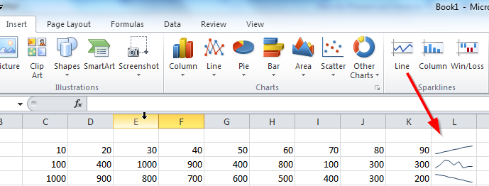 how to do a line break in excel cell