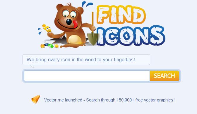 icons web designers