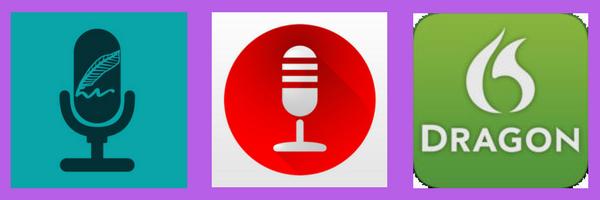 make audio notes