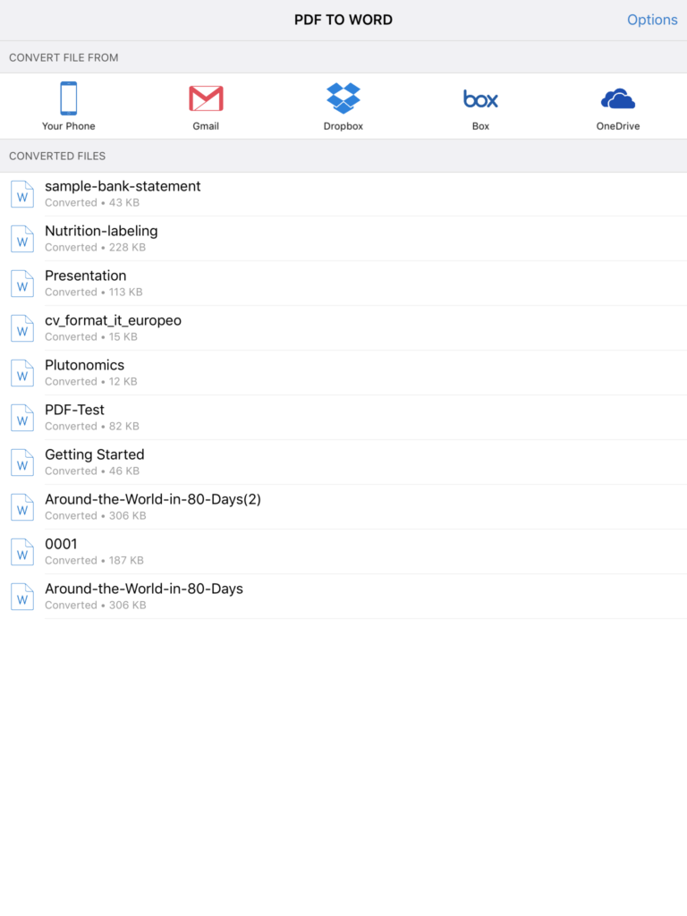 How To Translate A Pdf On A Mobile Device For Free