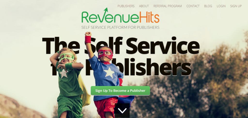 revenue hits