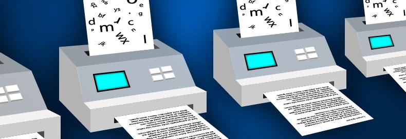 word alternatives processors